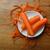 washed carrots stock photo © taden