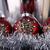 Noel · ağaç · arka · plan · altın · beyaz - stok fotoğraf © taden