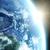 dünya · gezegeni · toprak · güneş · uzay · gündoğumu · dünya - stok fotoğraf © taden