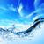 burbujas · agua · cielo · nubes · resumen · mar - foto stock © taden