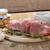 carne · alecrim · alho · comida - foto stock © taden