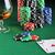 пить · игральных · карт · цвета · чипов · зеленый · стекла - Сток-фото © taden