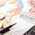 soldi · finanziaria · grafici · altro · stock · business - foto d'archivio © taden