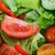 salata · sebze · marul · taze · sebze · sağlık - stok fotoğraf © taden