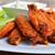pollo · alas · apio · zanahoria · alimentos - foto stock © taden
