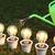 csetepaté · villanykörték · fehér · zöld · locsolókanna · füves - stock fotó © TaiChesco