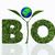 bio word with a plant and the world stock photo © TaiChesco