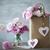 düğün · güller · çiçekler · kalpler · bağbozumu · pembe - stok fotoğraf © taiga