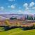 Toscane · landschap · boerderij · Italië · huis · zomer - stockfoto © taiga