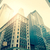 manhattan · edifícios · bateria · parque · New · York · City - foto stock © taiga