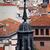 Madryt · Hiszpania · metropolia · budynku · vintage · biuro - zdjęcia stock © taiga