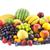свежие · органический · плодов · фрукты · рынке · улице - Сток-фото © taiga