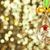 üveg · csillámlás · arany · buli · absztrakt · bár - stock fotó © taiga