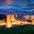 famoso · alhambra · palácio · Espanha · construção · paisagem - foto stock © taiga