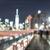 ニューヨーク市 · スカイライン · 橋 · 1泊 · ビジネス · オフィス - ストックフォト © taiga