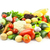 diferente · legumes · grande · comida · branco - foto stock © taiga