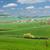heuvels · bewolkt · hemel · Italië · vakantie - stockfoto © taiga
