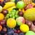 taze · doğal · organik · model · limon · meyve - stok fotoğraf © taiga
