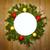 Noel · altın · yay · sınır · dekorasyon · ipek - stok fotoğraf © taiga