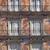 LA · híres · Madrid · Spanyolország · épület · fal - stock fotó © taiga