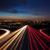 nacht · tijd · verkeer · snelweg · auto · straat - stockfoto © taiga