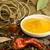 hoop · geïsoleerd · hout · voedsel · kleur · asian - stockfoto © taiga