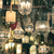 traditionnel · lampes · vintage · lumière · nuit - photo stock © taiga