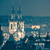 fantástico · barrio · antiguo · techos · Praga · Europa · crepúsculo - foto stock © taiga