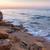 mar · movimento · longa · exposição · pier · cornualha · água - foto stock © taiga