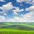 prachtig · landschap · velden · kleurrijk · heuvels · groot - stockfoto © taiga