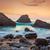 zonsondergang · oceaan · rotsen · natuur · zee · wereld - stockfoto © taiga