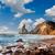 kayalar · deniz · plaj · Portekiz · gökyüzü · su - stok fotoğraf © taiga