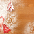 christmas background with candies snowflakes and decorative chr stock photo © taiga