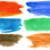 watercolor hand painted brush strokes stock photo © taigi
