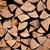 kıyılmış · yangın · ahşap · orman · duvar - stok fotoğraf © taigi