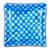 azul · feito · à · mão · cerâmica · prato · cerâmico - foto stock © taigi