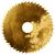 dorado · circular · vio · hoja · pintado · oro - foto stock © taigi