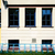 modern wall with some windows stock photo © taigi