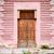 pormenor · velho · porta · textura · edifício - foto stock © taigi