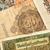 öreg · pénz · jegyzetek · üzlet · háttér · piros - stock fotó © taigi