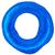 синий · краской · круга · изолированный · белый - Сток-фото © taigi
