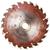 old circular saw blade stock photo © taigi