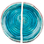 törött · kerámia · tányér · izolált · fehér · textúra - stock fotó © Taigi