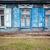 bois · mur · fenêtres · deux · fond · fenêtre - photo stock © taigi