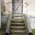 escaleras · pared · de · ladrillo · casa · construcción · pared - foto stock © taigi