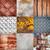 grunge · hierro · placa · industrial · metal · textura - foto stock © taigi