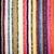 colorful lined fabric texture stock photo © taigi