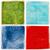 handmade ceramic tiles stock photo © taigi