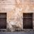 old cracked wall stock photo © taigi