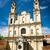 古い · 捨てられた · 教会 · 白 · 木製 · カラー - ストックフォト © taigi